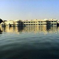 Udaïpur - le Palace du lac, Удаипур