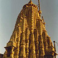 Udaipur 1980 Indu temple...© by leo1383, Удаипур