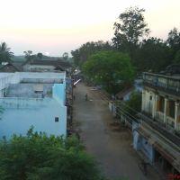 Manathattai Agraharam, Ванииамбади