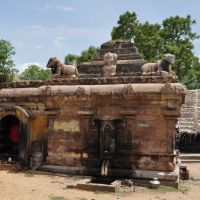 Vellur - Sri Kameshwarar Temple, Ванииамбади