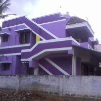 Gowtham rajans HOME, Ванииамбади