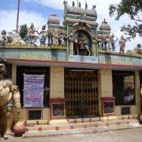 DSC03988 அருள்மிகு ஸ்ரீ காளியம்மன் திருக்கோவில் Arulmigu Shri Kaaliamman Thirukkovil, Диндигул