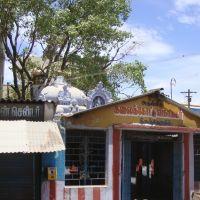 DSC04012 கலைக் கோட்டு விநாயகர் திருக்கோயில் Kalaikkottu Vinaayagar  11.38.29, Диндигул
