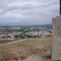 DSC04235 திண்டுக்கல்-பத்மகிரிகோட்டையிலிருந்து - view from Dhindukkal PadmagiriKottai11, Диндигул