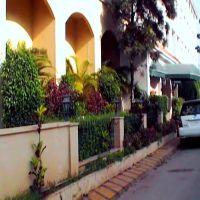 Hotel Residency, Карур