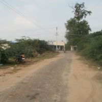 TRICHY TO KARUR ROAD VIEW, Карур