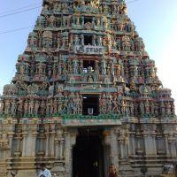 Ramaswamy Temple, Kumbakonam - Gopuram, Кумбаконам