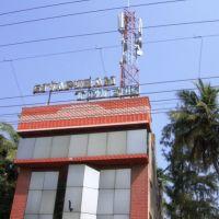 DSC07898 Sivapuram Towers, Кумбаконам