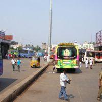 DSC07907 கும்பகோணம் பேருந்து நிலையம் Kumbakonam Paerundhu Nilaiyan, Кумбаконам