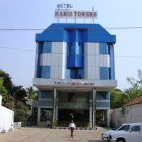 DSC07916 ஹோட்டல் ஹபீப் டவர்ஸ் Hotel Habib Towers 100759, Кумбаконам