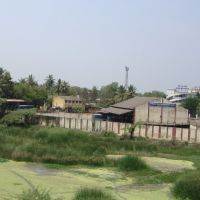 DSC07976  எஸ் பி மருத்துவமனை -SP Maruththuvamanai, Кумбаконам