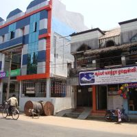 DSC08036 MSR மஹால்- MSRMahal - Super Yatra Agency, Кумбаконам