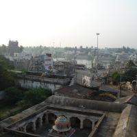 KUMBAKONAM-INDIA, Кумбаконам