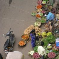 Fruit & Vegetables, Madurai, Мадурай