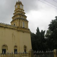 Tirumalai Nayaka Palace, Мадурай