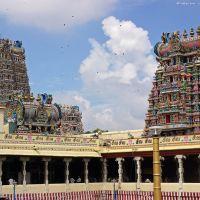 Gopurames, Мадурай