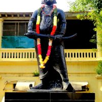 Maharaja of Madurai, Мадурай