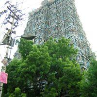 Madurai - Tempio di Sri Meenakshi, Мадурай