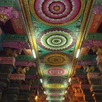 designs,meenakshi temple,madurai, Мадурай