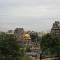 Sri Meenakshi Temple, Мадурай