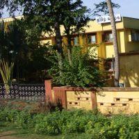 தமிழ் வாழ்க-  திருகோகர்ணம் - புதுக்கோட்டை Pudhukkottai  4439, Пудуккоттаи