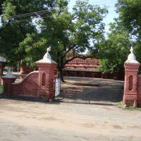 புதுக்கோட்டை near court  Pudhukkottai   4465, Пудуккоттаи