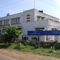 டி வி எஸ் அசோக் லேலேன்ட் - புதுக்கோட்டை TVS Ashok Leyland Pudhukkottai    4475, Пудуккоттаи