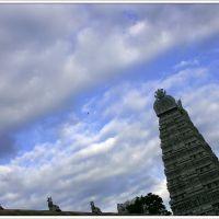 Arunachaleswarar Temple. Tiruvannamalai, India, Тируваннамалаи