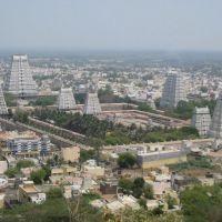 Annamalai temple (Ramareddy Vogireddy)