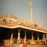 Arunachaleshwar Temple ,Thiruvannamalai., Тируваннамалаи