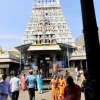 Annamalaiyar Temple, Thiruvannamalai, Tamilnadu, Тируваннамалаи