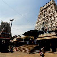 Arunachaleswara Temple,Thiruvannamalai,  Tamilnadu, Тируваннамалаи