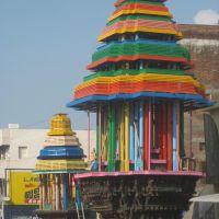 Tiruvannamalai Temple Car, Тируваннамалаи