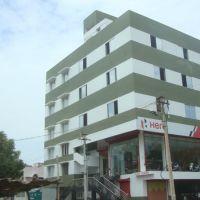 விஜய் டவர் Vijay Tower - Hero Show Room  6234, Тирунелвели