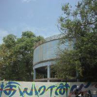 Water Tower  Palaiyamkottai  பாளையங்கோட்டை പാലൈയങ്കൊട്ടൈ  పాళైయంకోట్టై पाळैयङ्कोट्टै পালৈযঙ্কোট্টৈપાલૈયન્કોટ્ટૈ ਪਾਲੈਯੰਕਕੋੱਟੈ ପାଲିୟଂକୋତଈ   6280, Тирунелвели