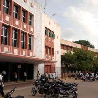 Tirunelveli Medical College Hospital, Тирунелвели