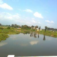 Thamirabarani River, Тирунелвели
