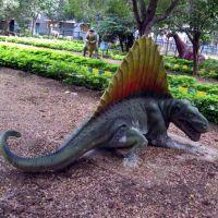 Dinosaur, Тирунелвели