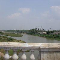 தாமிரபரணி ஆறு, Тирунелвели