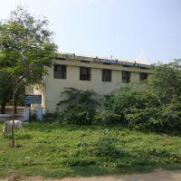 8688 குலோரிண்டா (க்ளாரிண்டா) நர்சரி மற்றும் ஆரம்ப பள்ளி Clarinda Nursery& Primary School, Тирунелвели