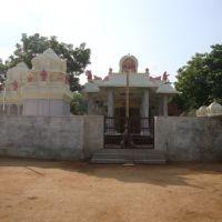 8696 ஸ்ரீமத் குரு நாத சுவாமி மற்றும் ஸ்ரீ அங்காள பரமேஸ்வரி கோவில் - Srimath Gurunaadhaswaamy & Shri Angaala Paramaeshwari Temple, Тирунелвели