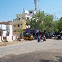 Palayamkottai near HPO  9591 20110520, Тирунелвели