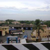 DSC03648 Bus Depot (SETC), Thiruchy, Тируччираппалли