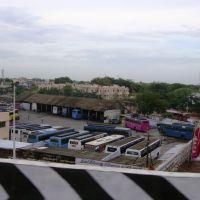 DSC03649 Bus Depot (SETC) Thiruchy, Тируччираппалли