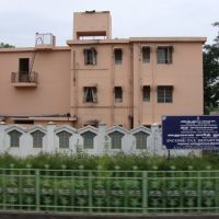 DSC03666  வருமானவரி துறை  திருச்சி  - Income-Tax Department, Thiruchchy, Тируччираппалли