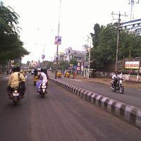 jenny plaza road, Тируччираппалли