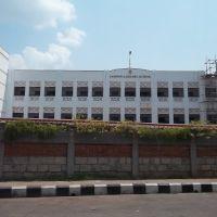9471  134229  காம்பியன் ஆங்கிலோ இந்திய மேல்நிலை பள்ளி Campion Anglo Indian Higher secondary School.JPG, Тируччираппалли