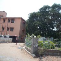 9480 வருமான வரி அலுவலகம் - திருச்சிராப்பள்ளி Income Tax Office - Thiruchirapalli.JPG, Тируччираппалли