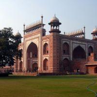 India - Agra, Агра