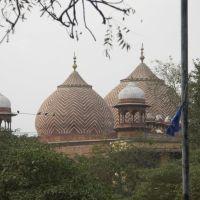 Jama Masjid Agra c1648, Агра